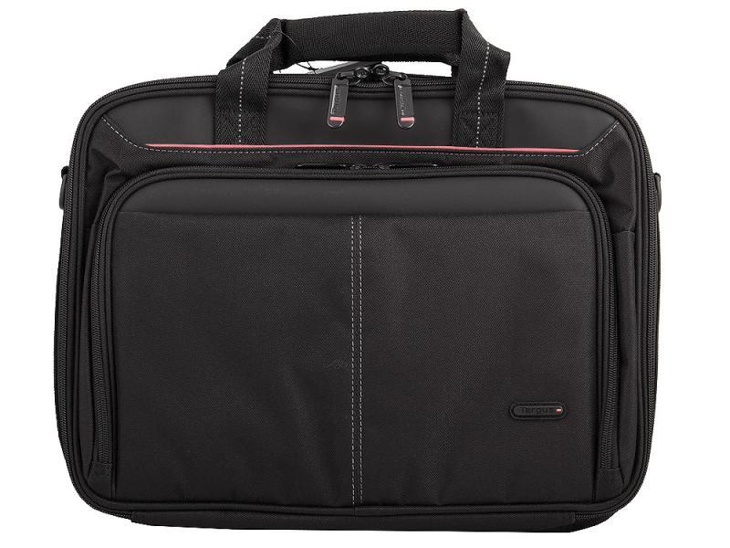Сумка для ноутбука 13 Targus CN313 нейлон черный сумка для ноутбука 15 4 targus cn01 черный нейлон cn01