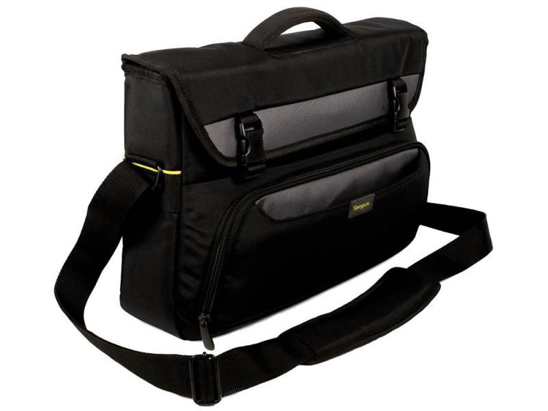 Сумка для ноутбука 17.3 Targus CityGear TCG270EU черный