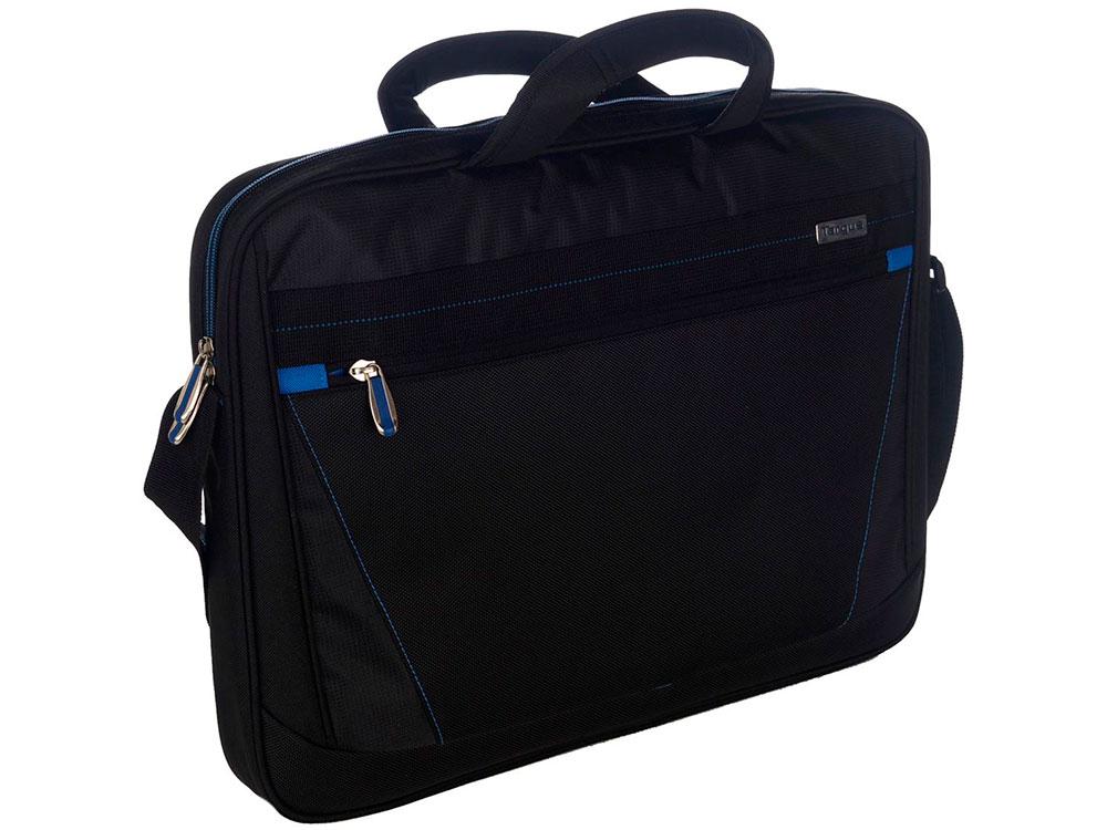 Сумка для ноутбука 17 Targus TBT258EU нейлон черный сумка для ноутбука targus citygear для ноутбука 17 3 17 3 черный синтетический полиуретан
