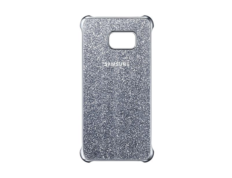 все цены на Чехол Samsung EF-XG928CSEGRU для Samsung Galaxy S6 Edge Plus GliCover G928 серебристый онлайн
