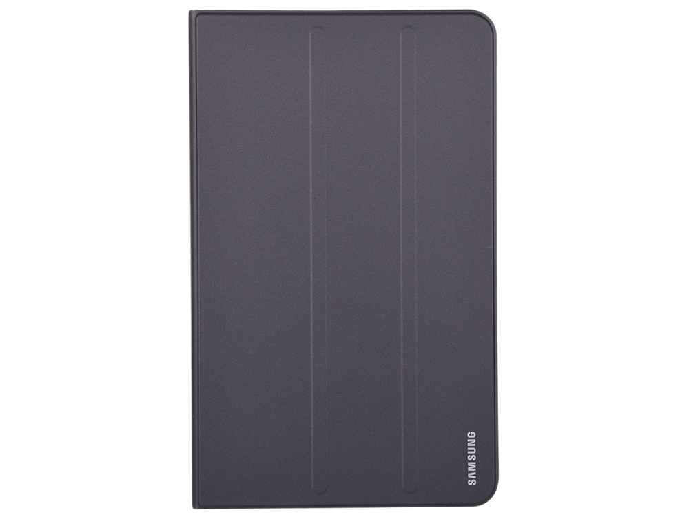 Чехол Samsung для  Galaxy Tab  10. Book Cover полиуретан/поликарбонат черный EF-BT580PBEGR