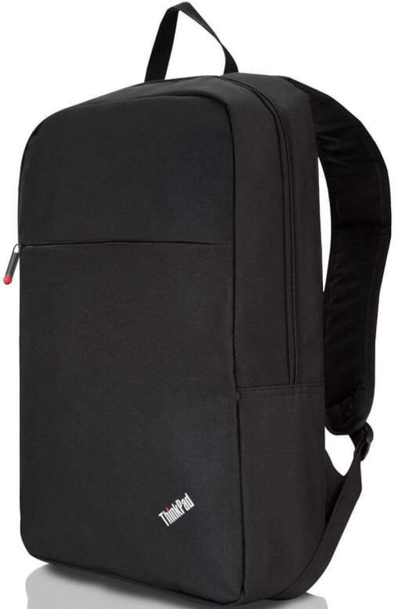 Рюкзак для ноутбука 15.6 Lenovo 4X40K09936 синтетика черный