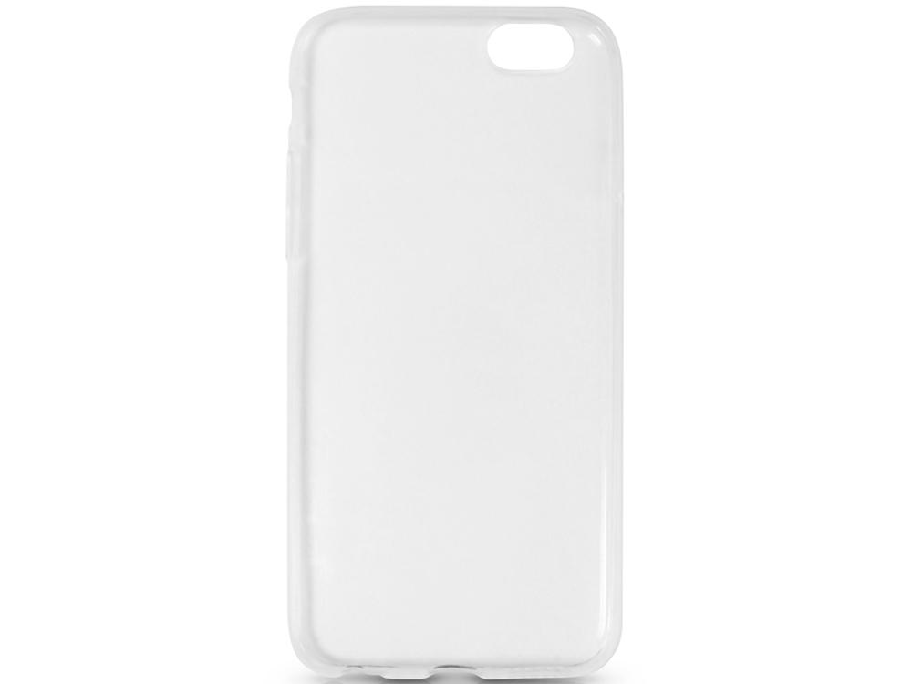 Силиконовый супертонкий чехол для iPhone 7 DF iCase-06 стоимость