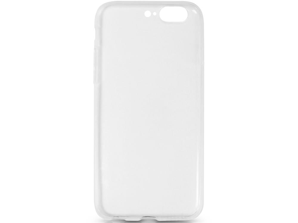 Силиконовый супертонкий чехол для iPhone 7 Plus DF iCase-07 стоимость