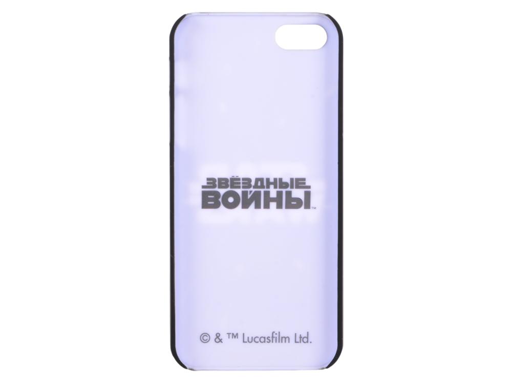 Крышка задняя Дисней/Лукас для iPhone 5 Стар Варс