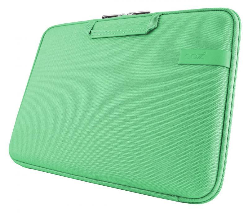 Сумка для ноутбука 13 Cozistyle Smart Sleeve с охлаждением хлопок кожа серый CCNR1307 столик для ноутбука с охлаждением