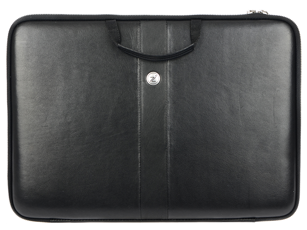 Сумка для ноутбука 15 Cozistyle Smart Sleeve кожа черный CLNR1509 аксессуар сумка 16 0 acme made smart laptop sleeve black chevron am00875 78783