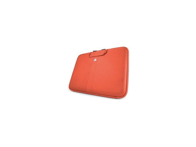 Сумка для ноутбука 13 Cozistyle Smart Sleeve с охлаждением кожа оранжевый CLNR1301 столик для ноутбука с охлаждением