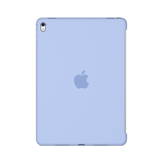 Чехол Apple Silicone Case для iPad Pro 9.7 лиловый MMG52ZM/A
