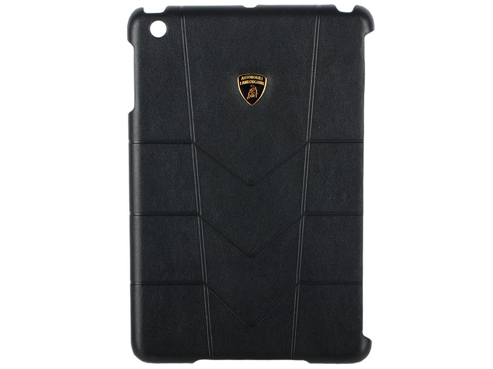 Чехол iMOBO Lamborghini Aventador для iPad mini чёрный LB-HC PDMI-AV/D1BK