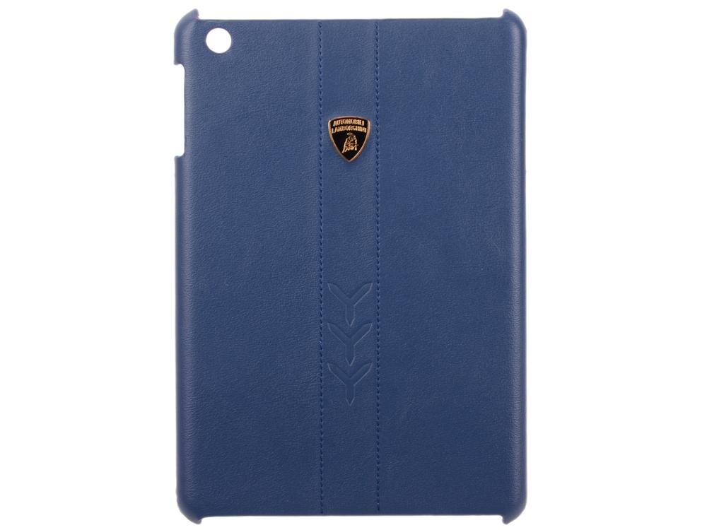 Чехол iMOBO Lamborghini Performante для iPad mini синий