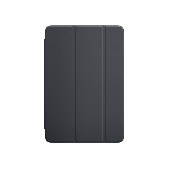Чехол Apple MKLV2ZM/A для iPad mini 4 серый чехол apple silicone case для ipad mini 4 желтый mm3q2zm a