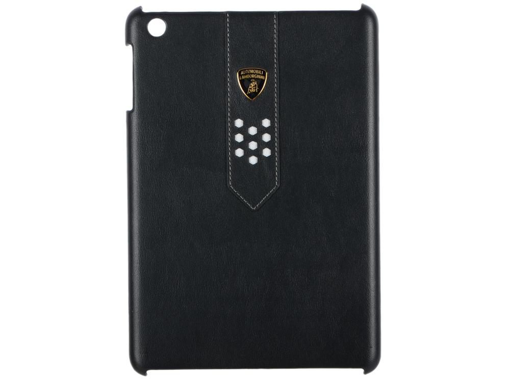 Фото - Чехол iMOBO Lamborghini Superleggera для iPad mini чёрный белый чехол innerexile zamothrace z design smart для ipad mini white sc m1 02