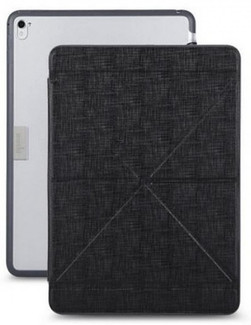 Чехол Moshi VersaCove для iPad Pro 9.7 чёрный 99MO056003