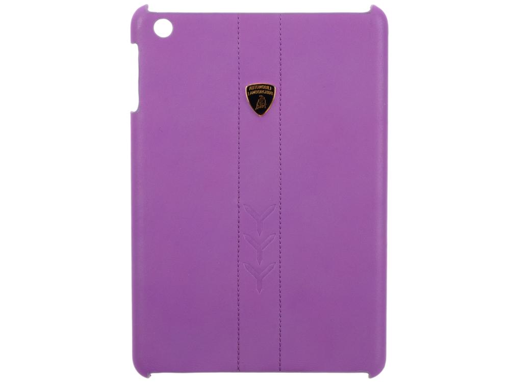 Чехол iMOBO Lamborghini Performante для iPad mini фиолетовый