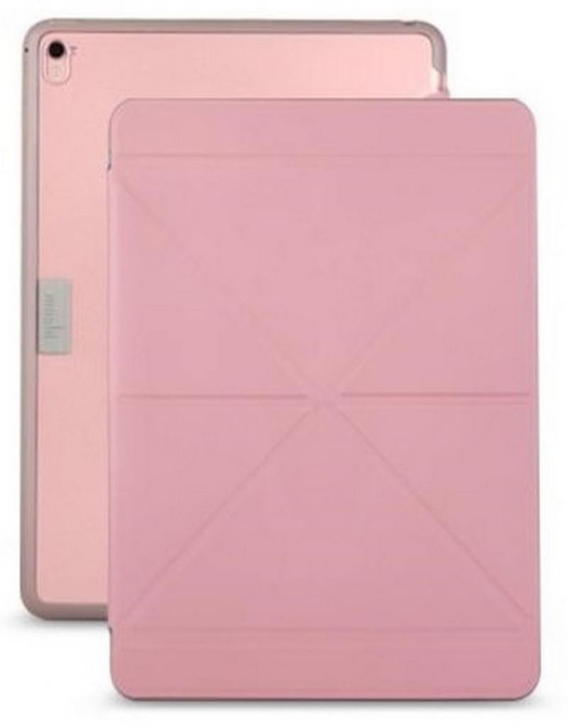 Чехол Moshi VersaCove для iPad Pro 9.7 розовый 99MO056301