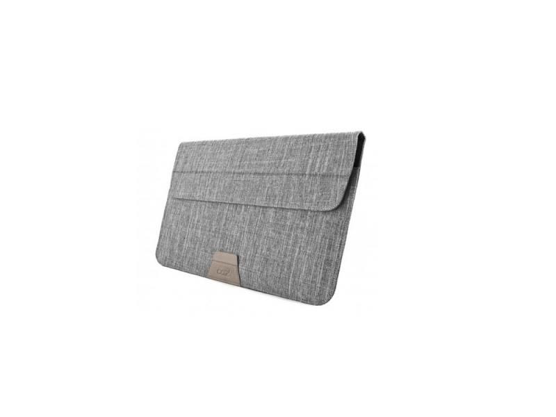 Чехол для ноутбука 12 Cozi Stand Sleeve Compatibility серый CPSS1104 14 чехол для ноутбука hp chroma sleeve серый зеленый