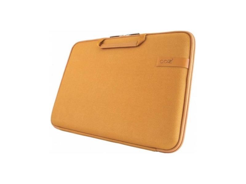 Чехол для ноутбука 15 Cozistyle Smart Sleeve хлопок кожа желтый CCNR1503 cozistyle clnr1105