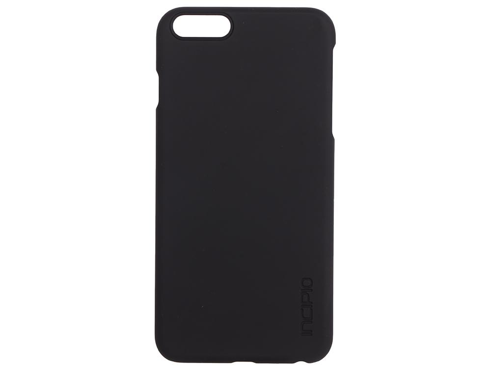 Чехол (клип-кейс) Incipio Feather для iPhone 6 Plus чёрный IPH-1193-BLK