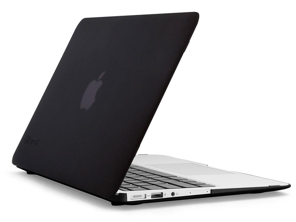 Чехол для ноутбука MacBook Air 11 Speck SeeThru пластик черный