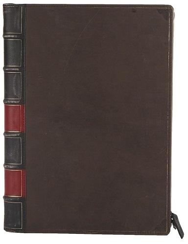 Чехол для ноутбука MacBook Air 13 Twelve South BookBook кожа черный аксессуар чехол twelve south bookbook leather для apple ipad pro 12 9 brown 12 1750