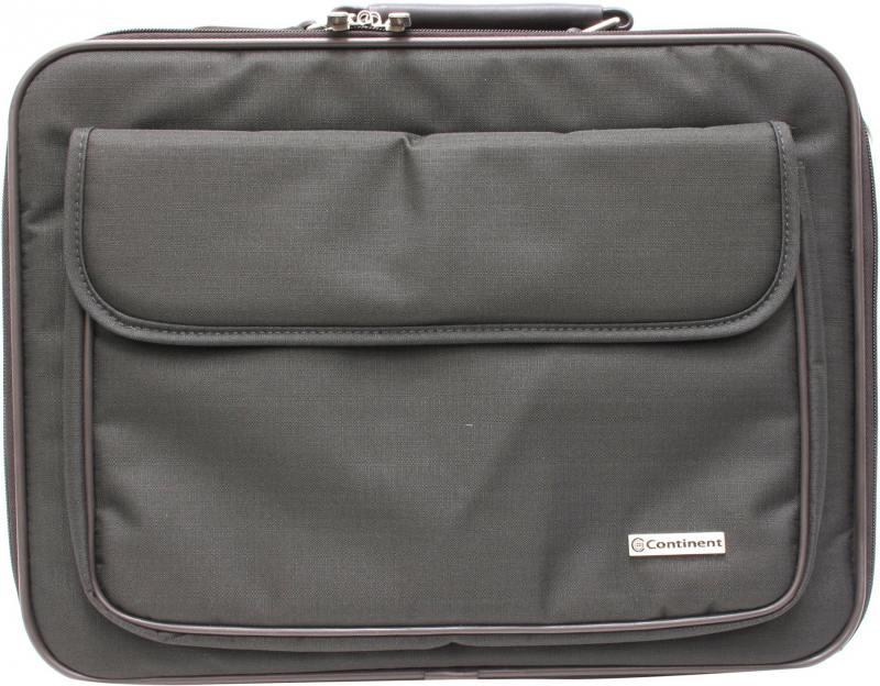 Сумка для ноутбука 15 Continent CC03 нейлон коричневый сумка для фотоаппарата continent ff 05 коричневый