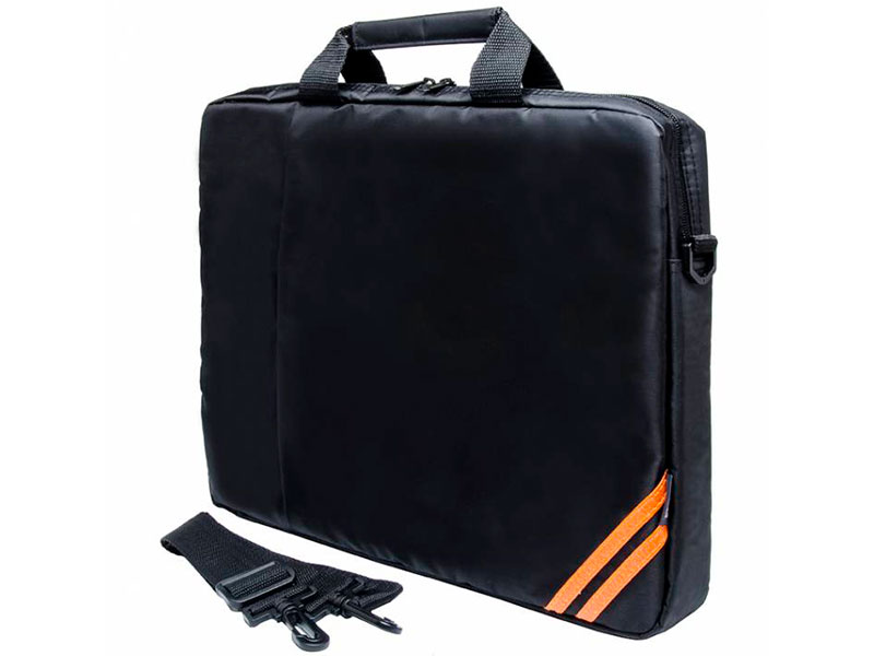 Cумка для ноутбука 15.6 PC Pet PCP-1004BK нейлон черный hammer stl 1800