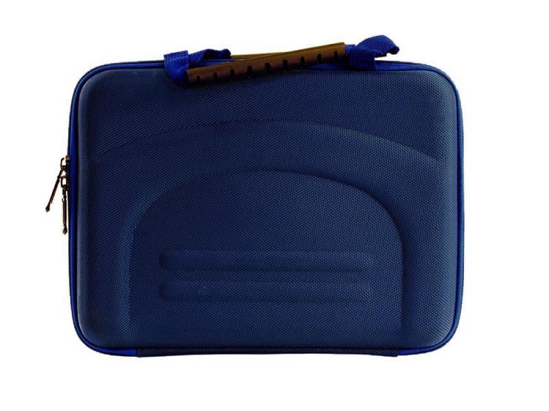 """Сумка для ноутбука 10.2"""" Highpaq B-01 EVA синий 160096"""