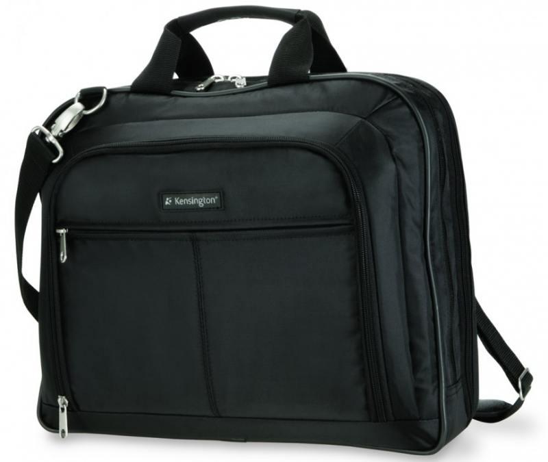 """Сумка для ноутбука 15.6"""" Kensington SP40 Classic Case"""