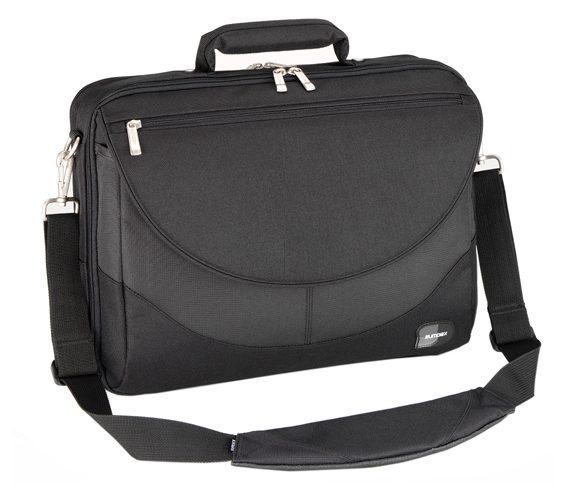 Сумка для ноутбука 15 Sumdex PON-302 нейлон-полиэстрер Blaсk сумка для ноутбука 15 6 pc pet pcp sl9015n