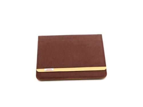 Чехол Highpaq Madrid для планшетов 9.7  коричневый highpaq sevilla pink