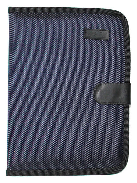 Чехол KREZ для планшетов 8 синий L08-702L