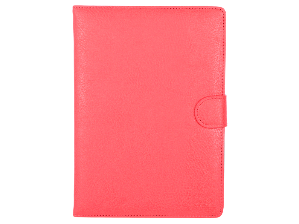 Чехол-книжка универсальный 10.1 RIVACASE 3017 Red флип, искусственная кожа