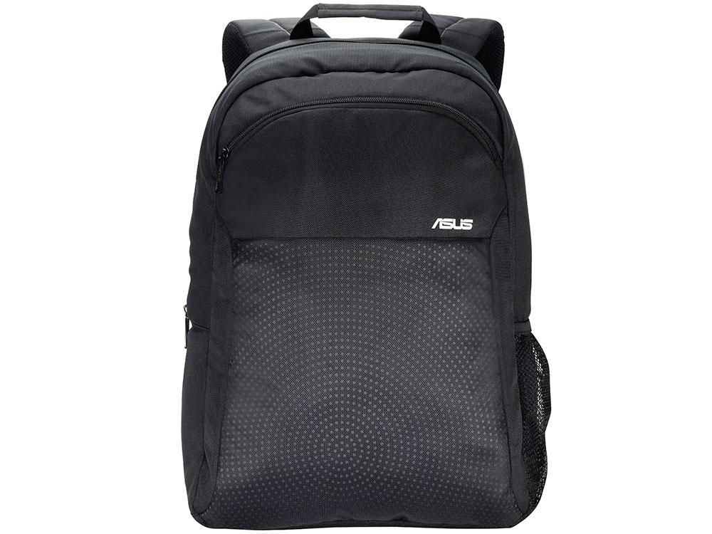 Рюкзак для ноутбука 15.6 ASUS ARGO нейлон полиэстер черный 90XB00Z0-BBP000 рюкзак для ноутбука 14 asus atlas bp340 нейлон резина черный 90xb0420 bbp000