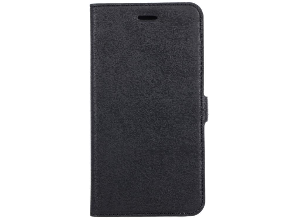 Чехол с флипом для Huawei Honor 5A DF hwFlip-05 (black) сотовый телефон huawei honor 5a black