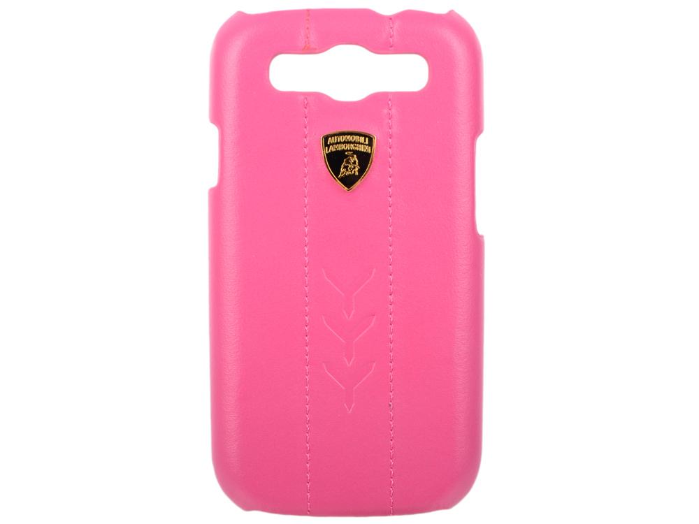 Кожаный клип-кейс для Samsung Galaxy S3 Lamborghini Performate-D1 (розовый) стилус other apple ipad samsung galaxy s3 i9300 21 eg0628