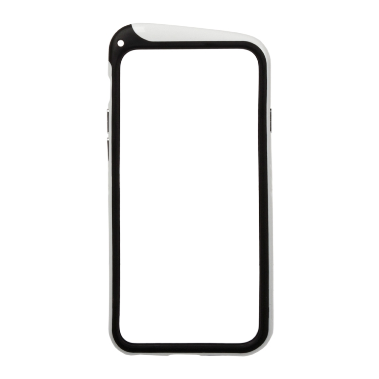 Бампер для iPhone 6/6s NODEA со шнурком (белый) R0007131 lacywear s 6 vzv