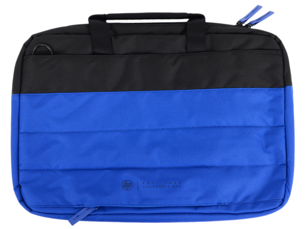 Фото - Сумка для ноутбука 15.6 HP Duotone Blue BriefCase (Y4T19AA#ABB) сумка для ноутбука 15 6 hp duotone blue briefcase y4t19aa abb