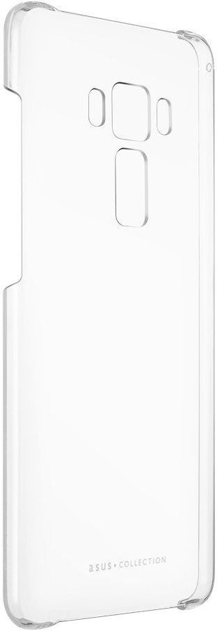 Чехол Asus для Asus ZenFone ZS570KL Clear Case прозрачный 90AC01S0-BCS001 new case for asus padfone mini a11 lcd display touch screen panel digitizer with frame free shipping