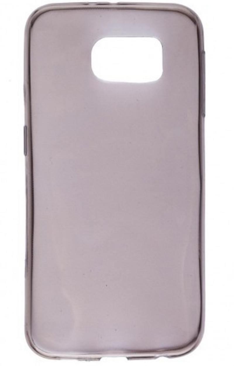 Чехол для Samsung Galaxy S6 Edge AUZER GSGS 6 E TPU аксессуар чехол накладка samsung g925f galaxy s6 edge ipapai флора yellow red