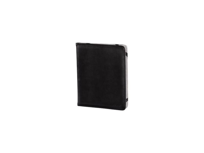 Чехол HAMA универсальный для планшетов с экраном 8 H-108271 кожзам черный