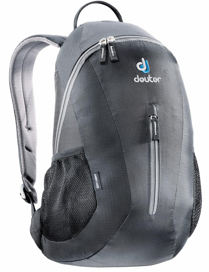 Рюкзак Deuter City Light 16 л черный 6940