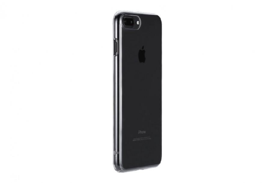 все цены на Накладка Just Mobile TENC для iPhone 7 Plus прозрачный онлайн