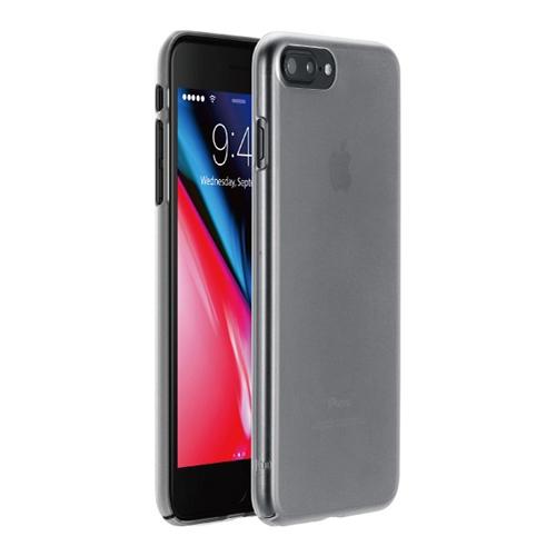 Накладка Just Mobile TENC для iPhone 7 Plus прозрачный