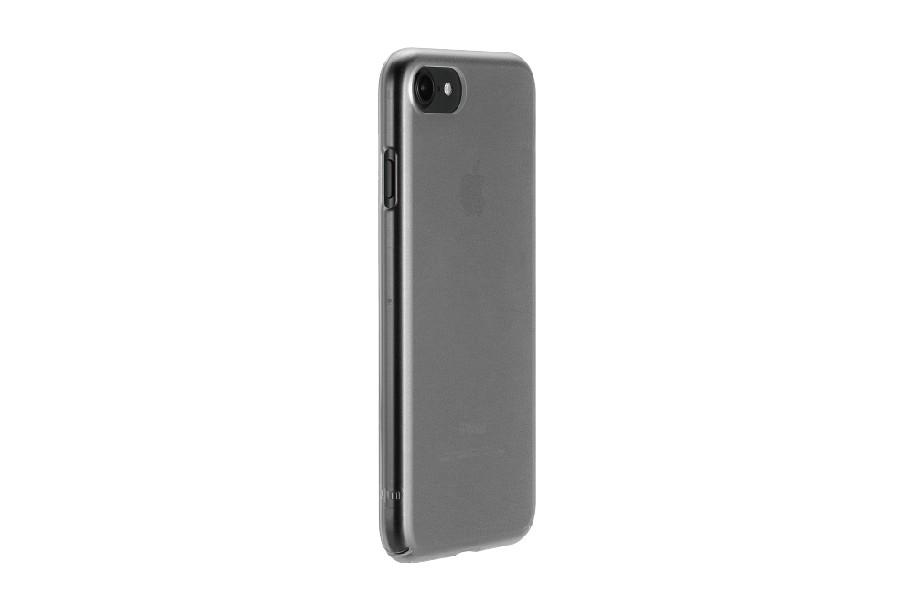 все цены на Накладка Just Mobile TENC для iPhone 7 прозрачный матовый онлайн