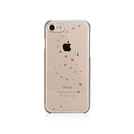 Накладка Bling My Thing Papillon для iPhone 7 прозрачный стоимость