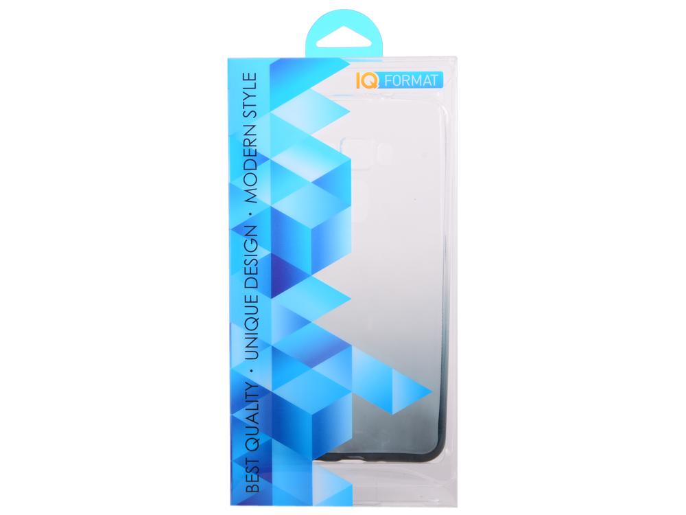 Крышка задняя для ASUS Zenfone 3 (ZE552KL) 5.5' Силикон Серый