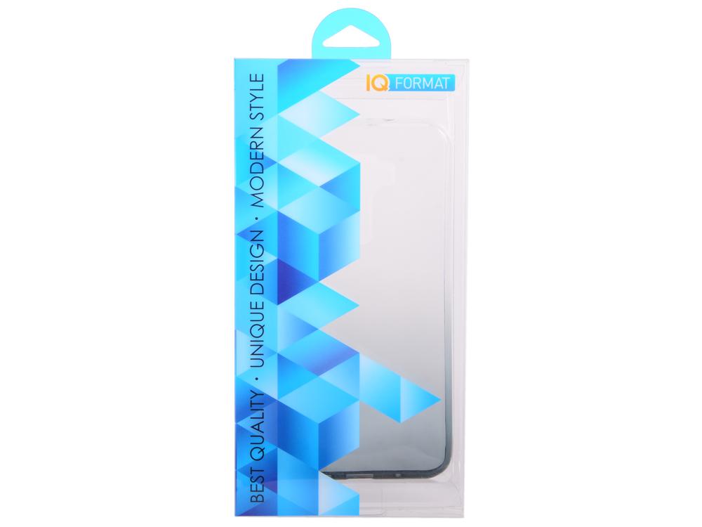 Крышка задняя для ASUS Zenfone 3 (ZE520KL) 5.2' Силикон Серый