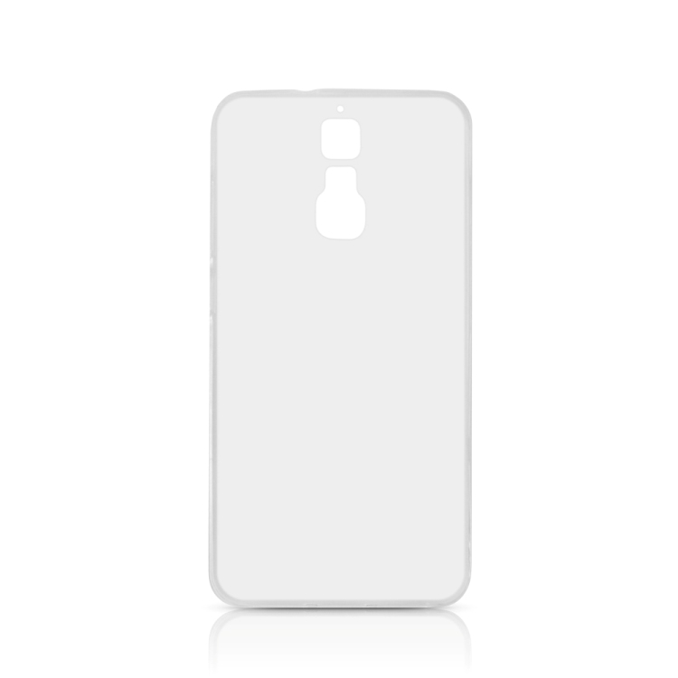 Силиконовый чехол для ZTE Blade A610 Plus DF zCase-12 сотовый телефон zte blade a610 plus gold