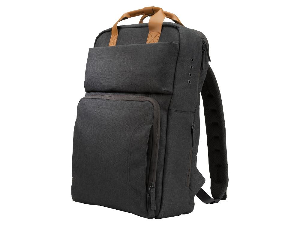 """Рюкзак для ноутбука 17.3"""" HP Powerup Backpack (W7Q03AA) battery 22400 mAh"""